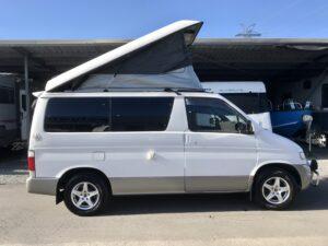 1996 Mazda Bongo Campervan